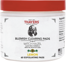 BlemishClearing Pads product image.
