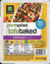 Organic TofuBaked product image.