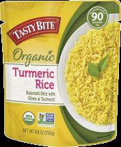 Organic Rice product image.