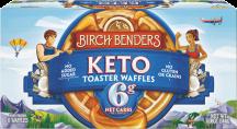 Waffles,Keto,6 Ct product image.