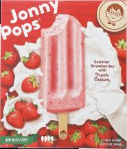 Frozen Pops product image.