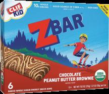 Organic Kid's Zbar product image.