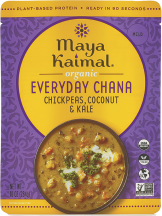 Organic Everyday Chana product image.