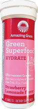 Green Superfood  product image.