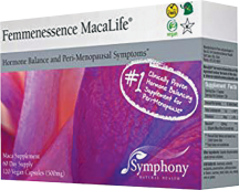 Femmenessence Maca Products product image.