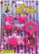 Beauty Play Set product image.
