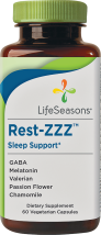 Rest-ZZZ product image.