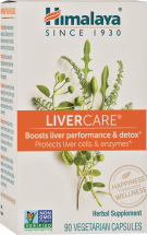 LiverCare® product image.