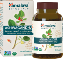 Ashwagandha product image.