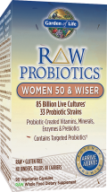 RAW Women product image.