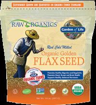 Organic  product image.