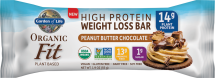 Delicious, convenient, high-protein snacks. product image.