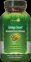 Ginkgo Smart® product image.