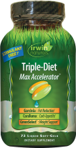 Triple-Diet Max Accelerator product image.
