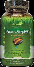 Power to Sleep product image.