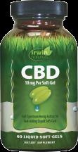 CBD product image.