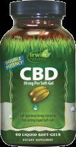 CBD Double Potency product image.
