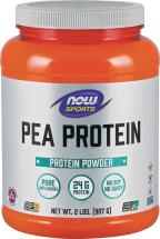 Pea Protein product image.