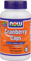 Cranberry Caps product image.