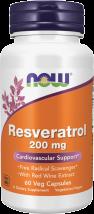Resveratrol product image.