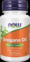 Oregeno Oil product image.