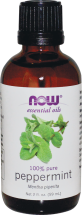 Peppermint Oil 100% Pure product image.