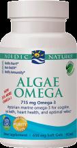 Algae Omega product image.