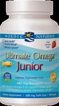 Ultimate Omega Junior product image.