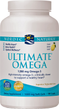 Contains 70% pure Omega-3 fatty acids in an ultra high concentration! product image.