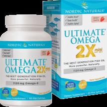 Ultimate Omega mini product image.