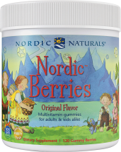 At Nordic Naturals, we're committed to delivering the world's safest, most effective nutrients essential to health. product image.