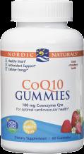 CoQ10 Gummies product image.