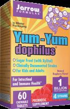 Yum-Yum Dophilus product image.