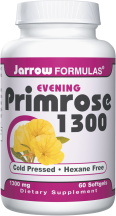 Primrose Oil 1300 product image.