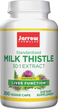 Milk Thistle product image.