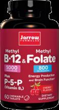 Methyl B12, Methyl Folate product image.