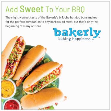 Hot Dog Buns product image.