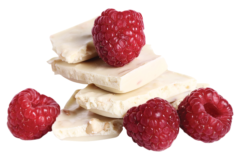 White Chocolate Bar product image.
