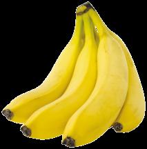 Organic Bananas product image.