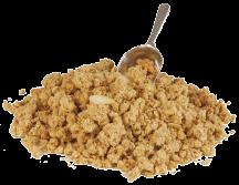 French Vanilla Almond Granola product image.