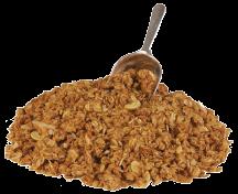 Maple Almond Granola product image.
