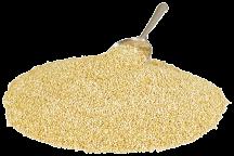 100% Organic Quinoa product image.