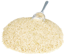Organic Short Grain Brown Rice product image.