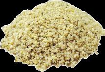 Organic Hemp Seeds (Shelled) product image.