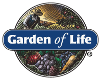 Garden of Life Products product image.