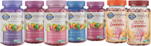 Each mykind Organics formula is made from real food. product image.