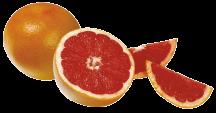 PRODUCE Organic Grapefruit reg. $1.99 product image.