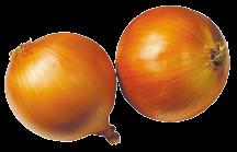 Organic Yellow Onions product image.