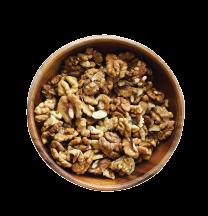 Organic Walnuts product image.