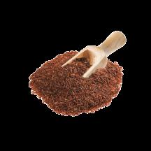 100% Organic Red Quinoa product image.
